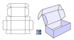 schéma de principe de la boîte à oreilles