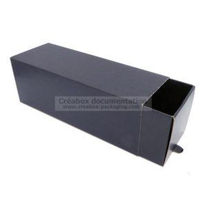 boite tiroir avec languette pour gourmandises