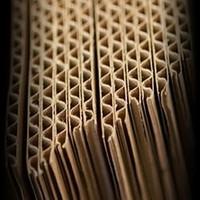 carton-cannelure-ondule