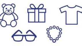 Créabox gamme des emballages standards pour jouet, cadeaux