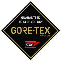 Créabox logo Gore Tex