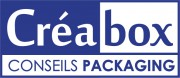 logotype de Créabox packaging