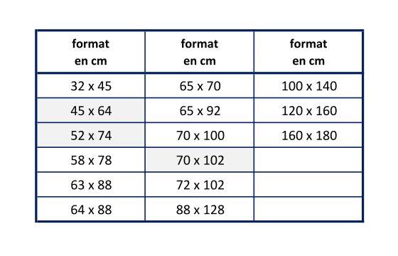 tableau-format-imprimeur