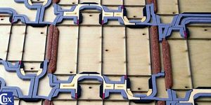 Créabox : forme de l'outil de découpe