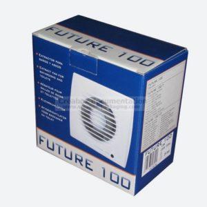 étui pliant pour ventilateur industriel